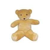 les petites marie collection haptonomique ours cathia ecru