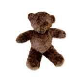 les petites marie collection haptonomique ours brun