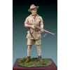 Figurine - Chasseur en Afrique - SG-F098