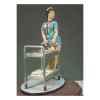 Figurine - Kit à peindre Infirmière - G-010