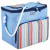 Grand sac isotherme coolmovers marina (21 litres) -CMMACOOLLRG