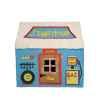 Garage en tissu pour enfant petite taille - SGAR