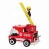 Camion de pompiers Hape -E3008