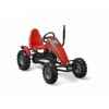 Kart à pédales traxx bf-1 prof rouge berg toys -28.43.54