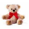 Peluche steiff ours teddy-pantin bobby, crème -014024