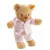 Peluche steiff ours dors bien, rose -237287