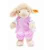 Peluche steiff agneau fais de beaux rêves, rose -237409
