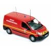 Peugeot expert 2007 - «pompiers véhicule dépannage mécanique» Norev 479858