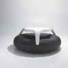 Table DoNuts Extremis avec assise anthracite -DTWBUVZ