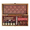 Coffret Calligraphie Lettres Trianon -amfmg059