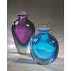 Vase en verre Formia couleur bleue -V14288