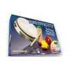 Découverte tambourin castagnette guiro Oid Magic avec DVD-MU1