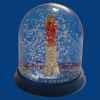 Boule neige Phare La Coubre -BN014