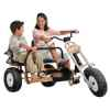 Kart à pédales Berg Toys Chopper AF-8399200