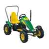 Kart à pédales Berg Toys John Deere BF-3-03732300