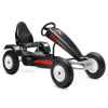 Kart à pédales Berg Toys Extra BF-3 Sport d'argent-03368300