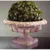 Vases-Modèle Kensington Urn, surface marbre vieilli-bs3088ww