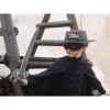 Chapeau pour costume Zorro Z