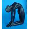 Figurine body talk - camel pose black - bt03