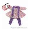 Vêtement quartier latin pour poupée 40cm Petitcollin 504013