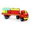 Camion de cubes géant - Jouet Vilac 2138