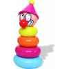 Titoon le clown empilable - Jouet Vilac 2442