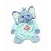 Peluche Hermann Teddy peluche eléphant av. pyjama 38 cm -90701 5
