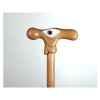 Canne décoré bois Hecuba -MI22