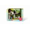 Figurine kit décor chats animaux schleich 41801