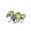 Figurine amie et dragonnière de nugur animaux schleich 70446