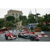 F1-Grand Prix de Monaco- Formule