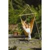 Hamac fauteuil Relax orange - EL-1952230